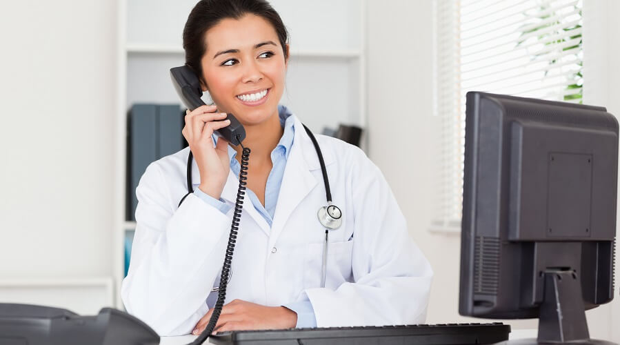 How A Virtual Receptionist Is Helpful For The Business?