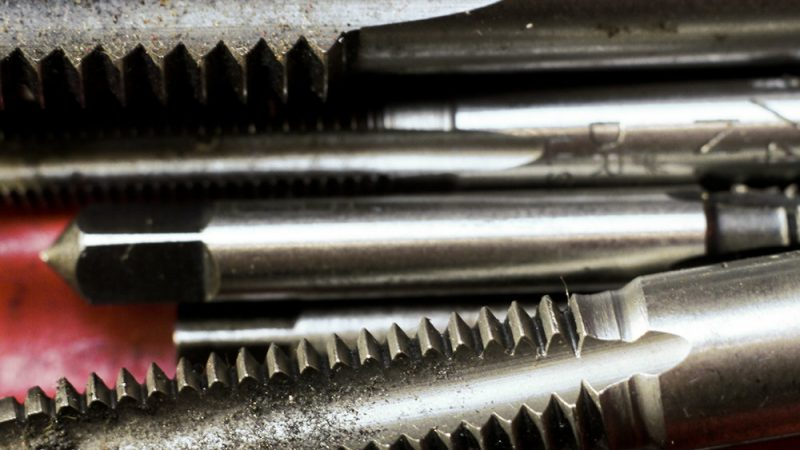 Changing Your Thread Gauge And Thread Tap Suppliers